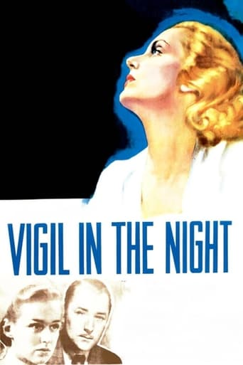 Poster of Vigil in the Night