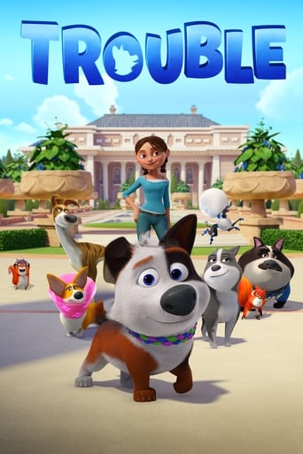 Watch Trouble Online Free in HD