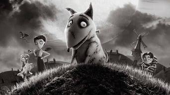 Франкенвіні (2012)