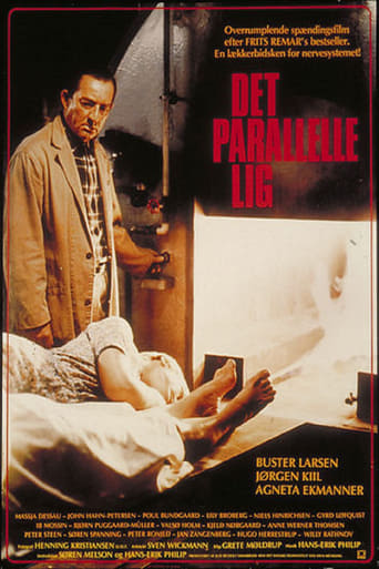 Poster of The Parallel Corpses