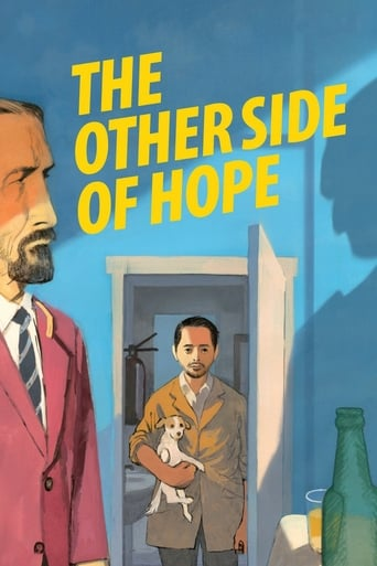 Poster of The Other Side of Hope