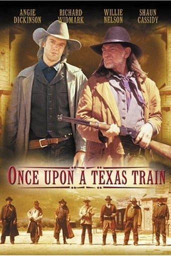 Poster of Texas Train