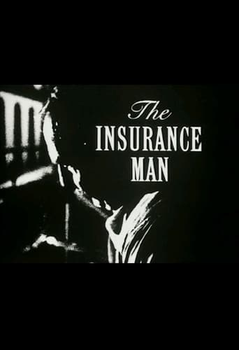 Poster of The Insurance Man