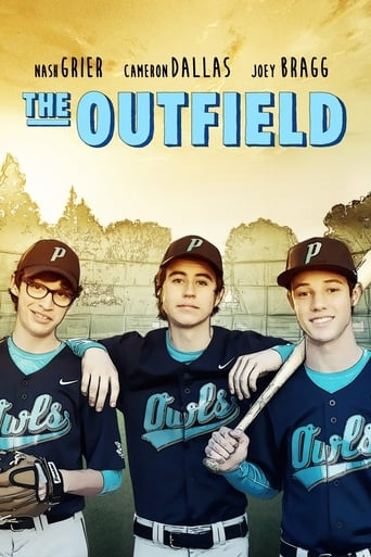Poster of The Outfield