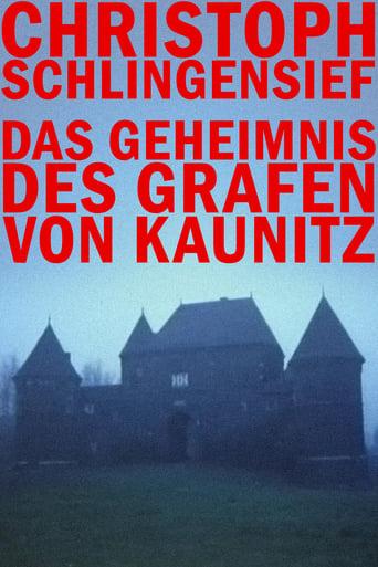 Das Geheimnis des Grafen von Kaunitz