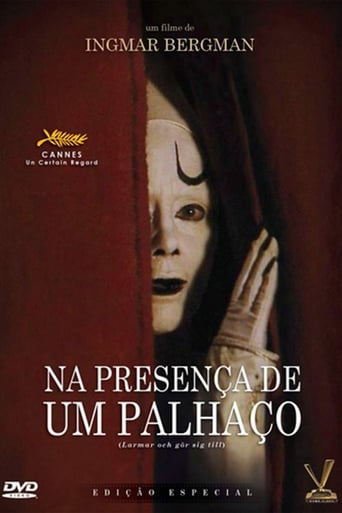 Poster of In the Presence of a Clown