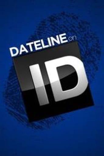 Dateline on ID image