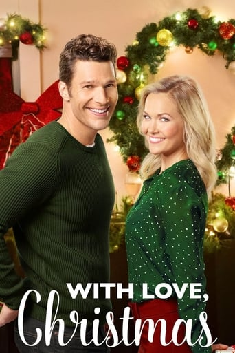 Poster of With Love, Christmas