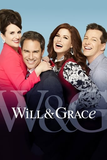 Poster of Will & Grace