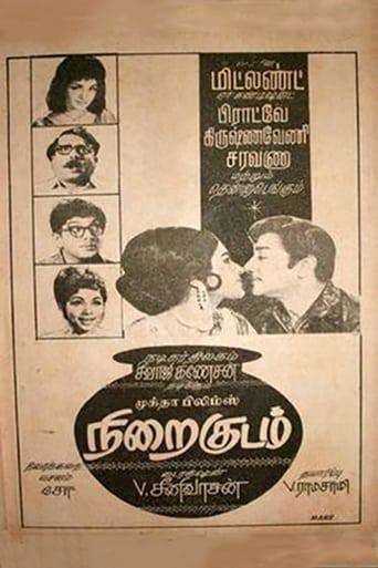 Poster of Nirai Kudam