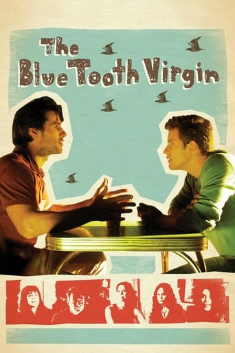 Poster of The Blue Tooth Virgin