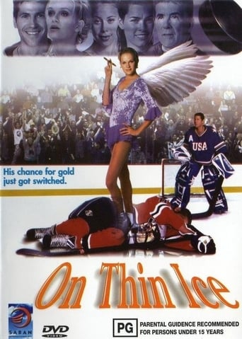 Poster of Ice Angel