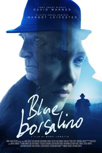 Poster of Blue Borsalino
