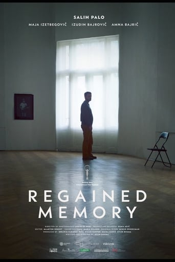Watch Regained Memory Free Movie Online