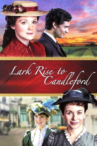 Poster of Lark Rise to Candleford