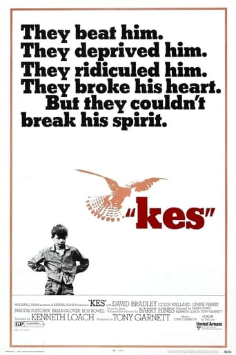 Poster of Kes