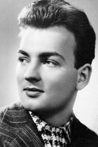 Mikhail Derzhavin