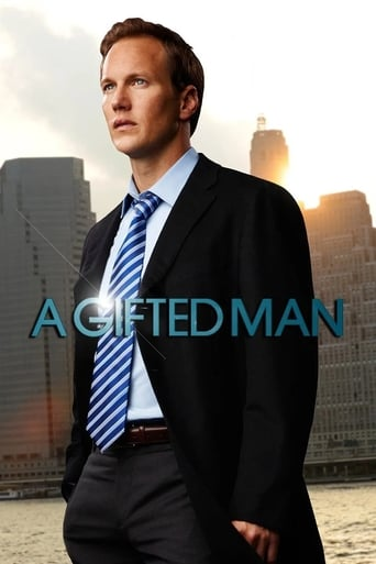 Poster of A Gifted Man