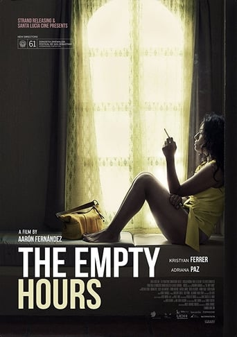 Poster of The Empty Hours