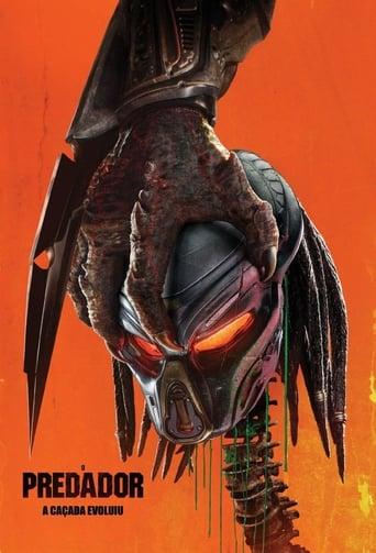 Poster of O Predador