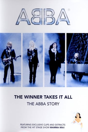 Watch ABBA: The Winner Takes It All - The ABBA Story Online Free Putlockers