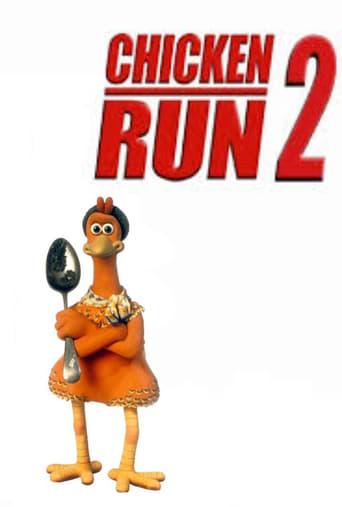 Poster of Chicken Run 2