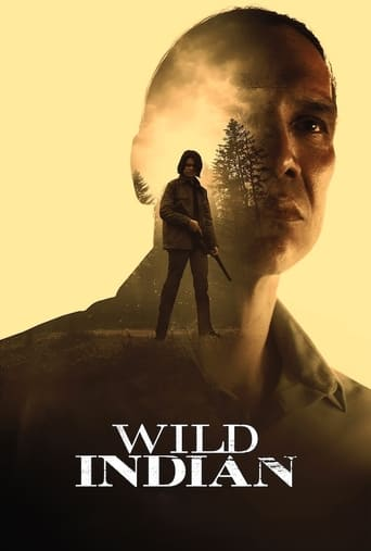 Poster Wild Indian