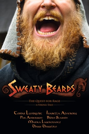 Sweaty Beards