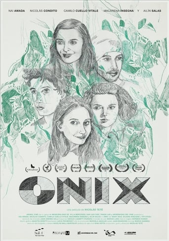Poster of Onyx