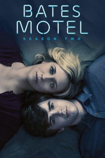 Beitsų viešbutis / Bates Motel (2014) 2 Sezonas
