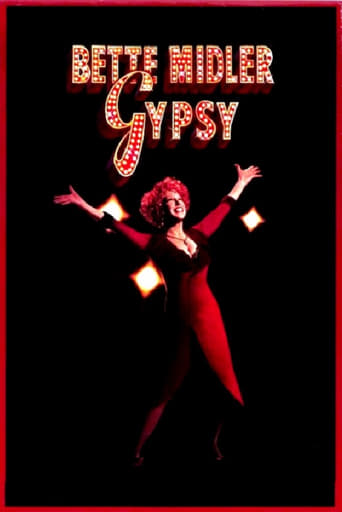 Poster of Gypsy