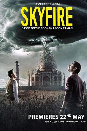 Poster of Skyfire