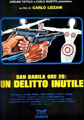 San Babila, 20 Uhr: Ein sinnloses Verbrechen