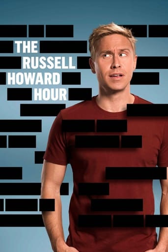 Capitulos de: The Russell Howard Hour