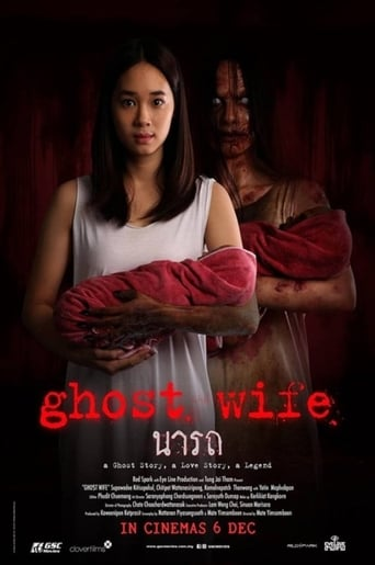 Poster of Ghost Wife