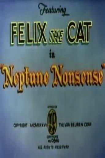 Poster of Neptune Nonsense