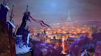 Монстр у Парижі (2011)