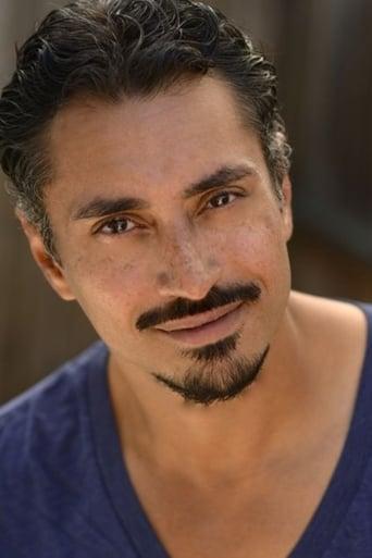 Image of Joseph Melendez