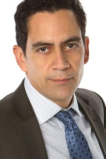 Image of José Zúñiga