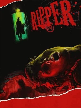 Poster of Ripper