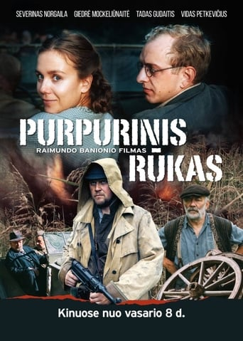 Purpurinis rūkas Yify Movies
