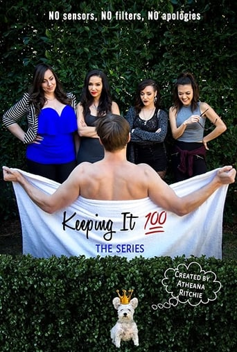 Poster of Keeping It 100