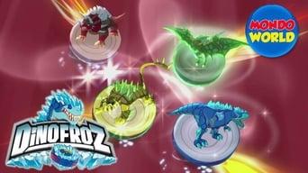 Dinofroz (2011-2015)