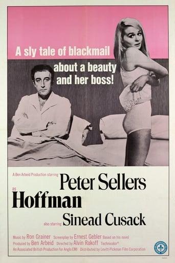 Poster of Hoffman