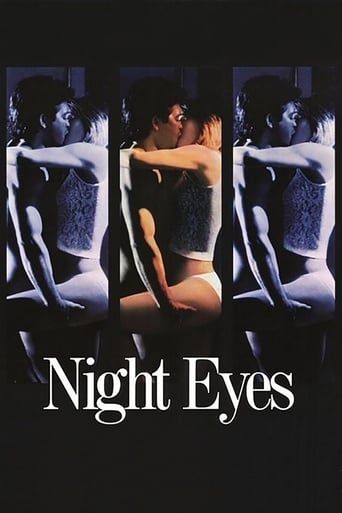 Poster of Night Eyes
