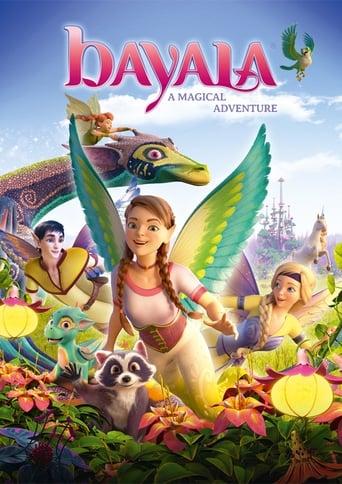 Film Bayala streaming VF gratuit complet