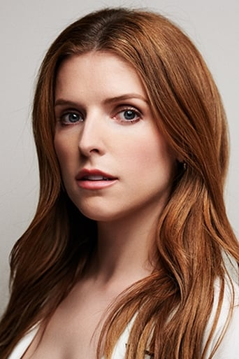 A picture of Anna Kendrick