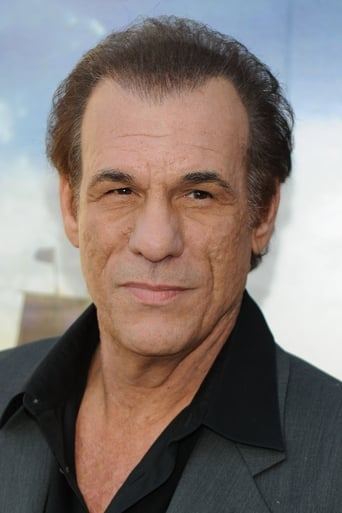 Image of Robert Davi