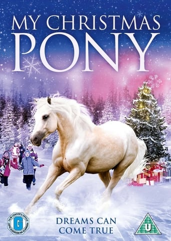 My Christmas Pony Movie Poster