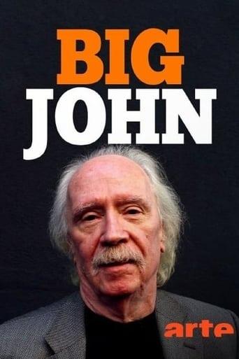 Poster of Big John